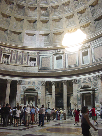 pantheon people